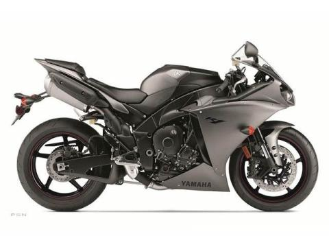 2013 Yamaha YZF-R1 in Norfolk, Virginia