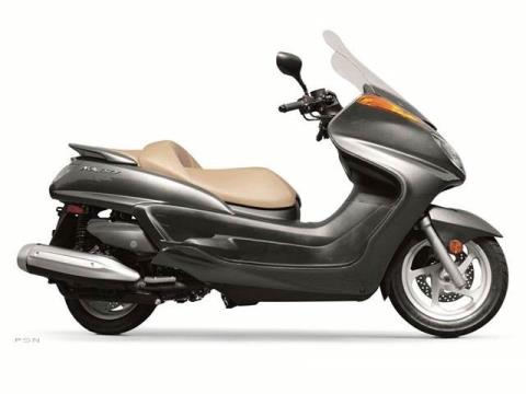 2013 Yamaha Majesty in Manheim, Pennsylvania