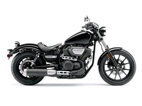 2014 Yamaha Bolt™ in Columbia, South Carolina