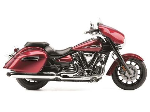 2014 Yamaha Stratoliner Deluxe in Columbia, South Carolina
