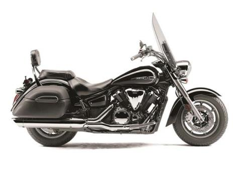 2014 Yamaha V Star 1300 Tourer in Daytona Beach, Florida