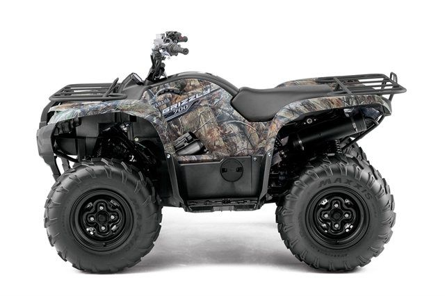 Trade In Value Yamaha Grizzly