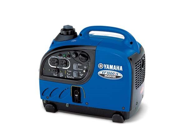 2015 yamaha inverter ef1000is generators orlando florida for Yamaha generator ef1000is
