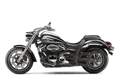 2015 Yamaha V Star 950 in Johnson Creek, Wisconsin