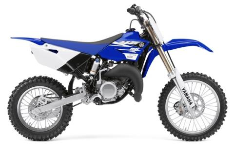 2015 Yamaha YZ85 in Petersburg, West Virginia
