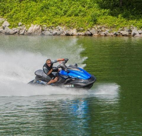 2015 Yamaha FZS® in Johnson Creek, Wisconsin