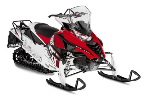 2015 Yamaha SRViper S-TX DX in Dimondale, Michigan