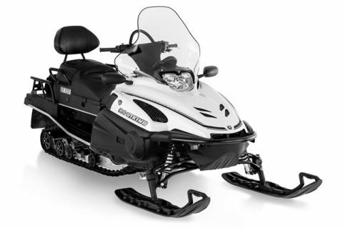 2015 Yamaha RS Viking Professional in Concord, New Hampshire