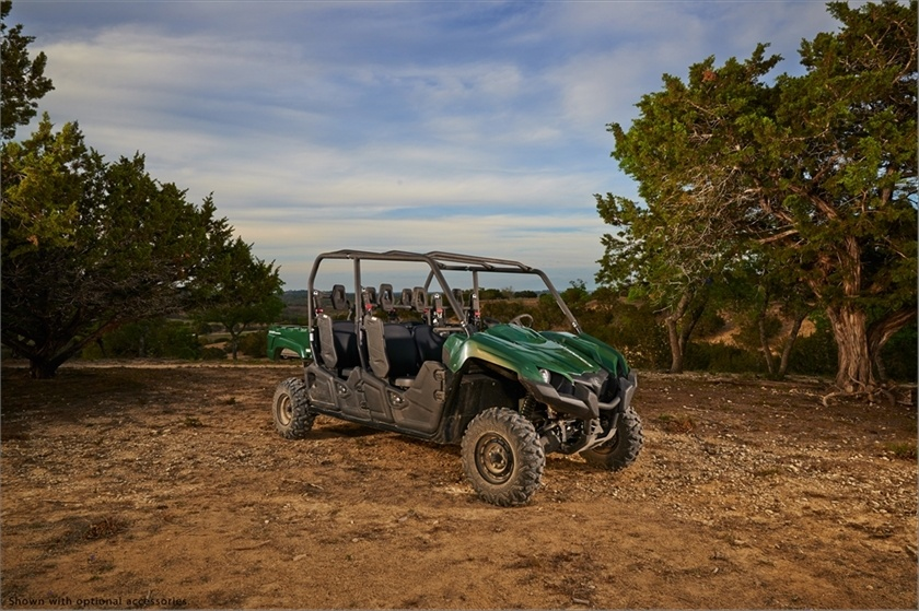 2015 Yamaha Viking VI EPS in Johnson Creek, Wisconsin