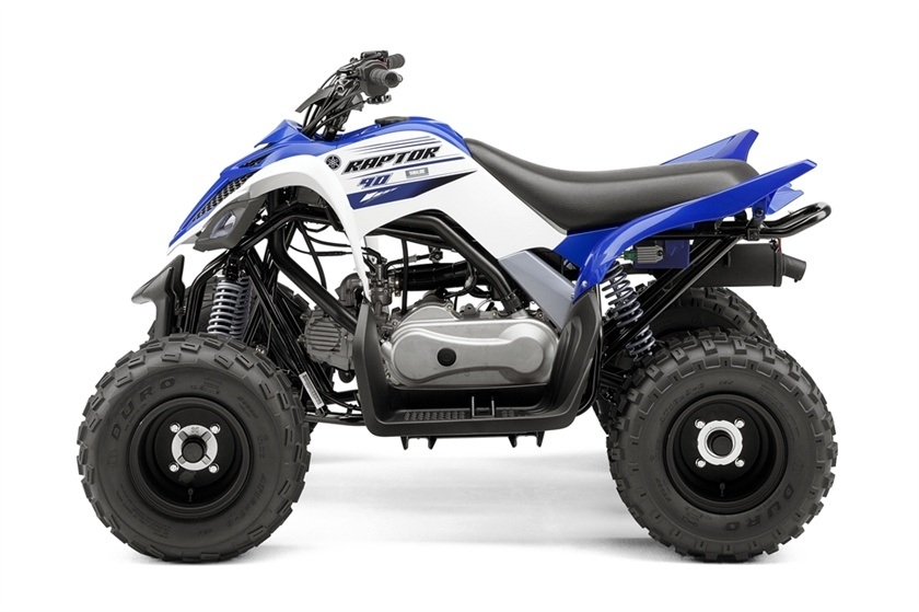 Yamaha Atv Parts Mn