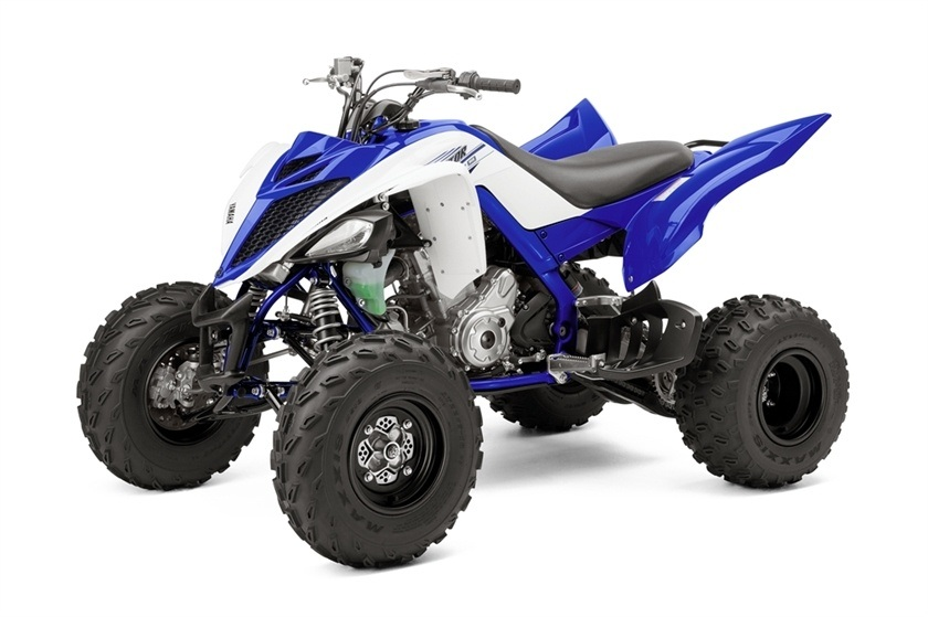 2016 Yamaha Raptor 700 in Johnson Creek, Wisconsin