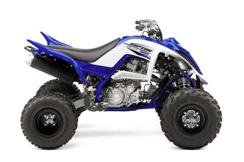 2016 Yamaha Raptor® 700 in Johnson Creek, Wisconsin