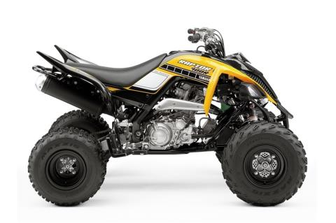 2016 Yamaha Raptor 700R SE in Johnson Creek, Wisconsin