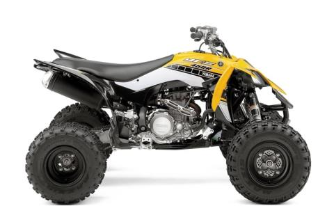 2016 Yamaha YFZ450R SE in Johnson Creek, Wisconsin