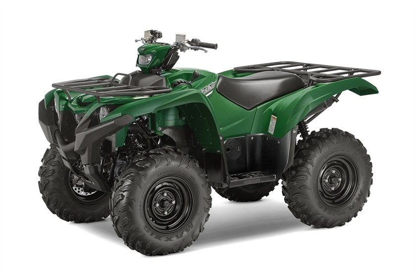 2016 Yamaha Grizzly in Orlando, Florida