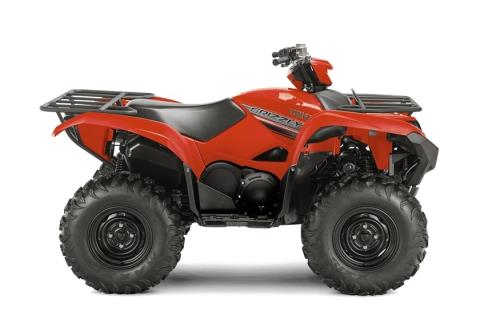 2016 Yamaha Grizzly® EPS in Fairview, Utah
