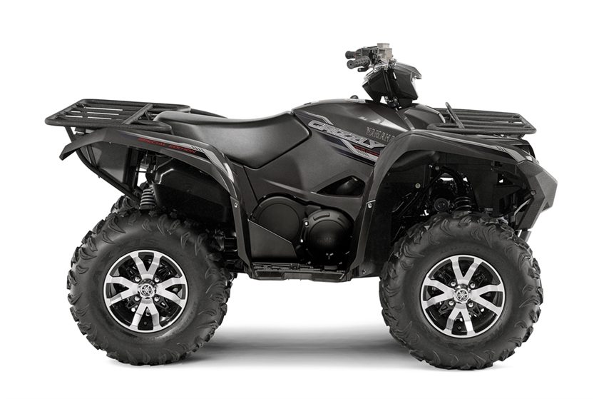 2016 Yamaha Grizzly® EPS SE in Metuchen, New Jersey