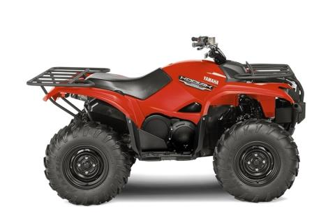 2016 Yamaha Kodiak™ 700 in Mount Pleasant, Texas