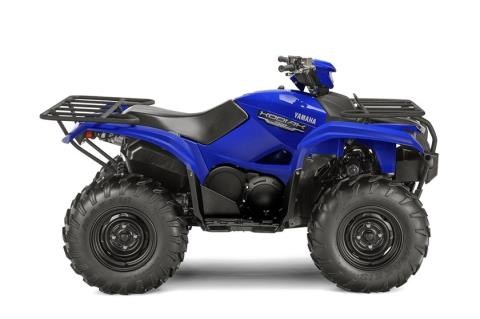 2016 Yamaha Kodiak™ 700 EPS in Mineola, New York