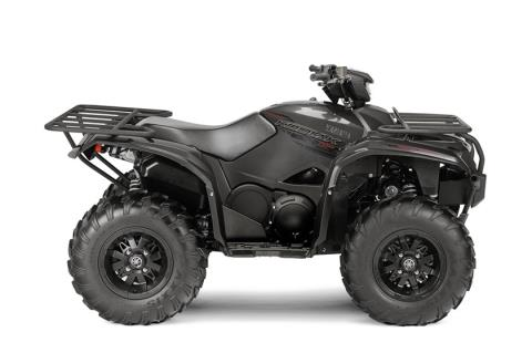 2016 Yamaha Kodiak™ 700 EPS SE in Johnson Creek, Wisconsin