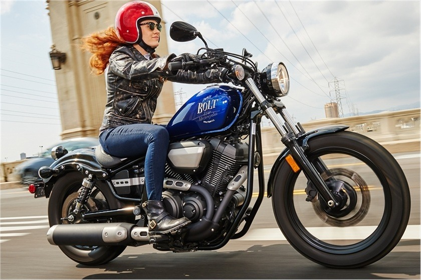 2016 Yamaha Bolt in Orlando, Florida
