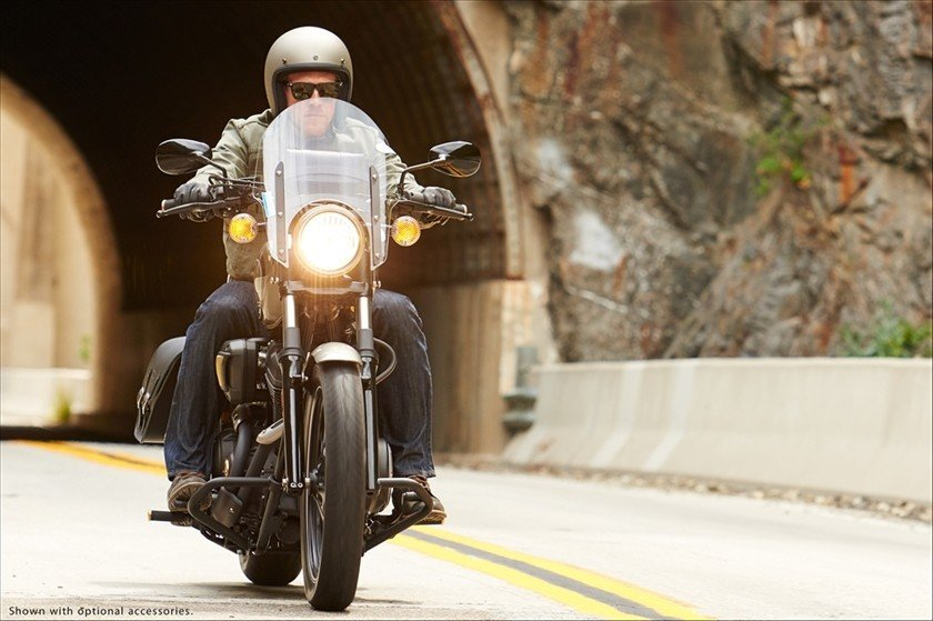2016 Yamaha Bolt R-Spec in Johnson Creek, Wisconsin