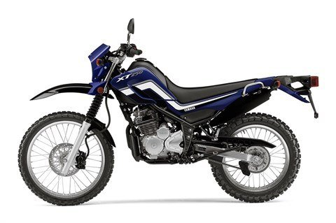 2016 Yamaha XT250 in Johnson Creek, Wisconsin