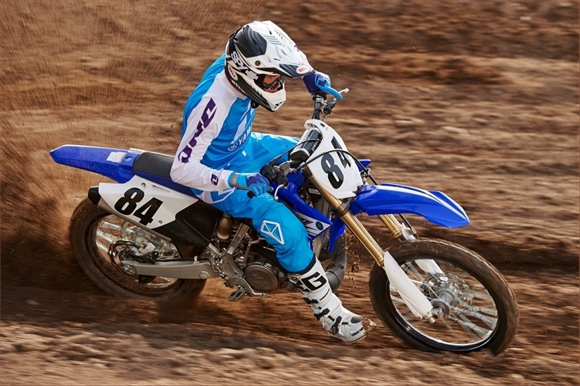 New 2016 yamaha yz250 motorcycles in knoxville tn stock for Honda and yamaha of knoxville
