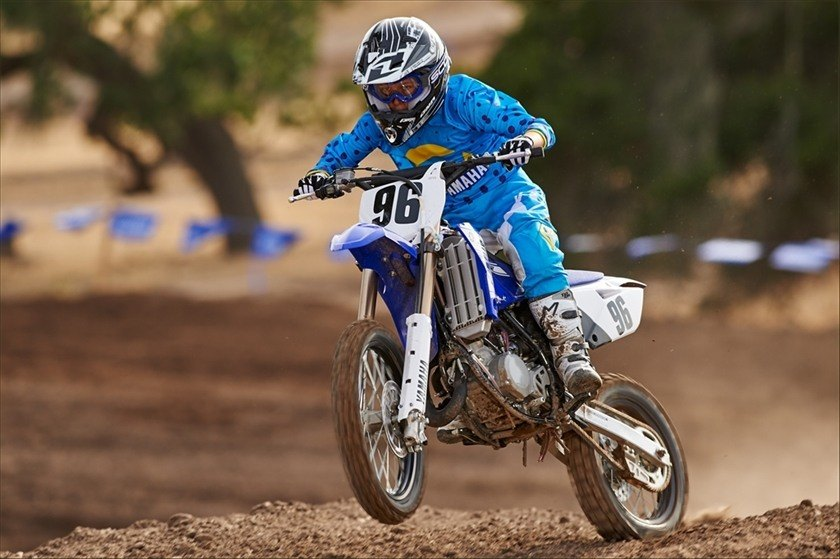 new 2016 yamaha yz85 motorcycles in albuquerque nm. Black Bedroom Furniture Sets. Home Design Ideas