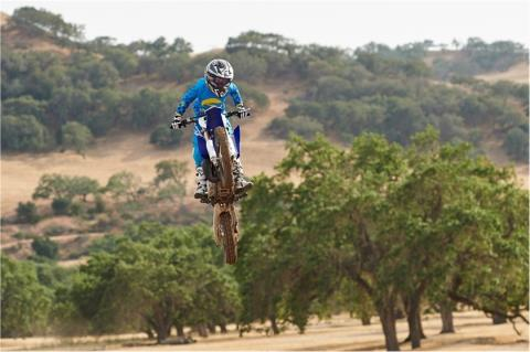 2016 Yamaha YZ85 in Fontana, California