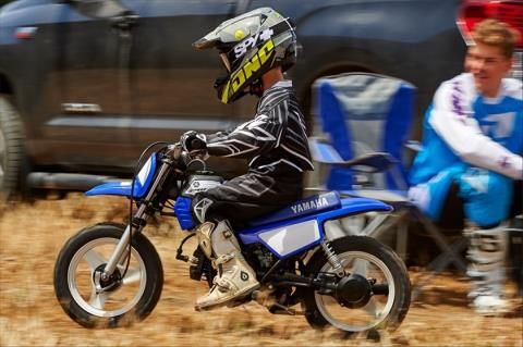 2016 Yamaha PW50 in Fontana, California