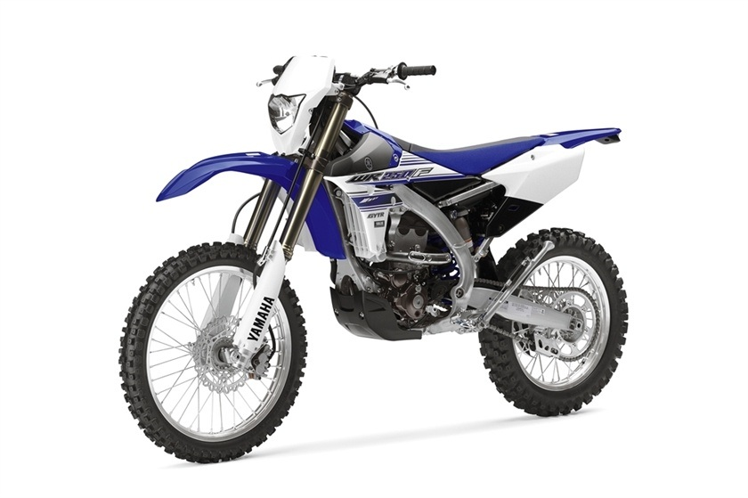 New 2016 yamaha wr250f motorcycles in knoxville tn for Honda and yamaha of knoxville