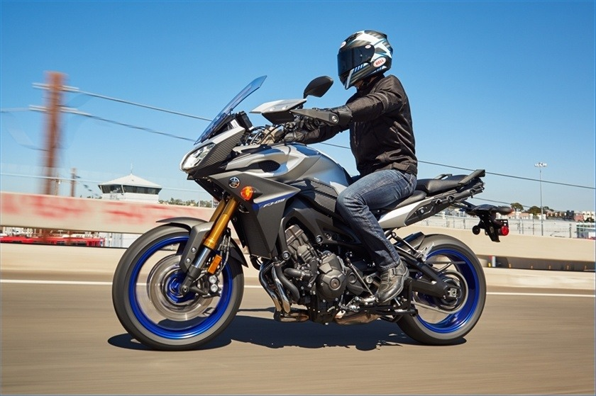 New 2016 Yamaha Fj 09 Motorcycles In State College Pa