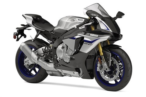 2016 Yamaha YZF-R1M in Oakdale, New York