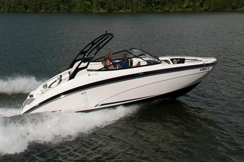 2016 Yamaha 242 Limited S in South Windsor, Connecticut