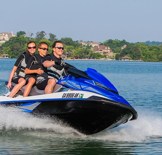 2016 Yamaha FX HO in South Windsor, Connecticut