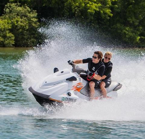 2016 Yamaha V1 Sport in Johnson Creek, Wisconsin