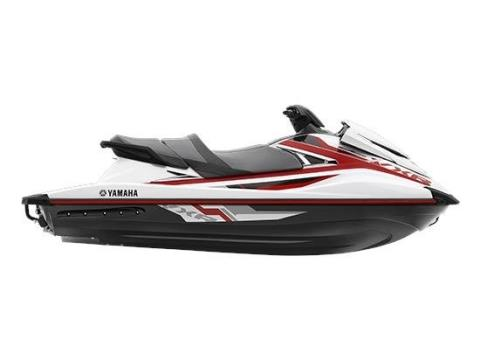 2016 Yamaha VXR® in Rockwall, Texas