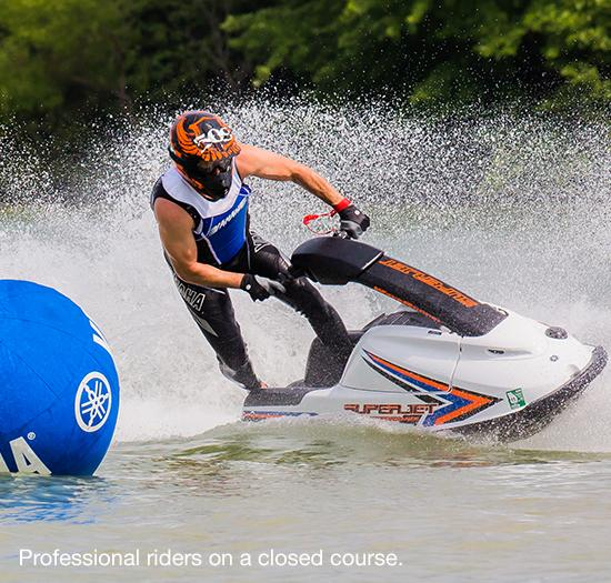 Yamaha Introduces its 2016 WaveRunners® with All-New VX Models and ...