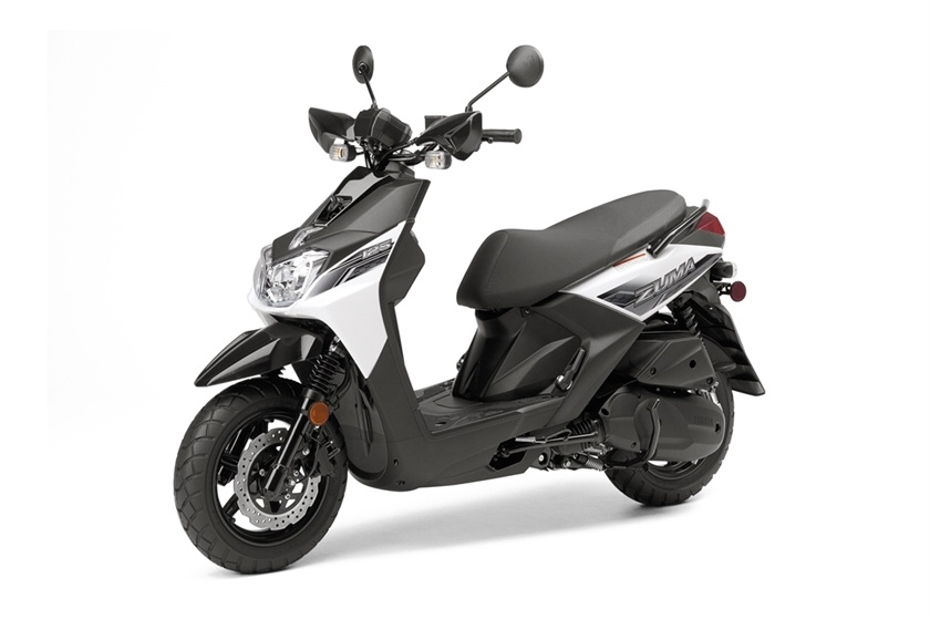 new 2016 yamaha zuma 125 scooters in long island city ny