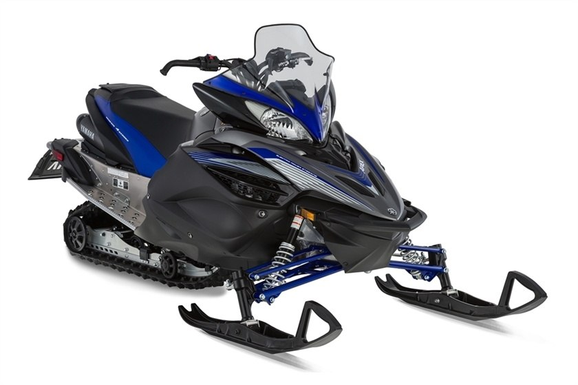 2016 Yamaha Apex® in Huron, Ohio
