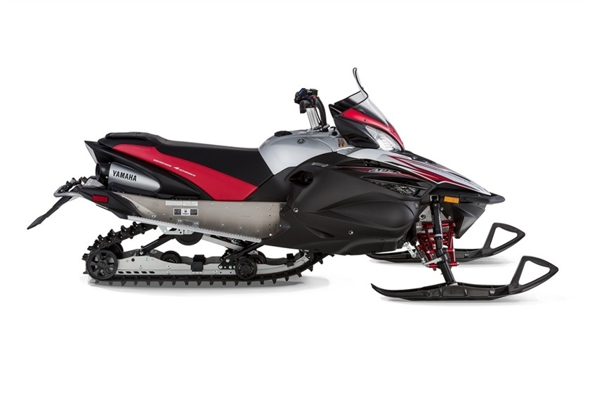 2016 Yamaha Apex LE in Johnson Creek, Wisconsin