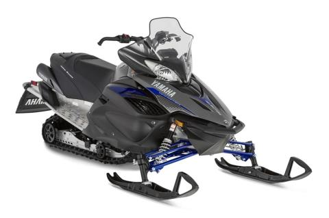 2016 Yamaha RS Vector in Appleton, Wisconsin