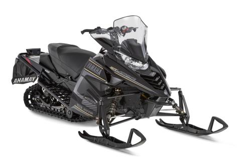 2016 Yamaha SRViper L-TX DX  in Appleton, Wisconsin