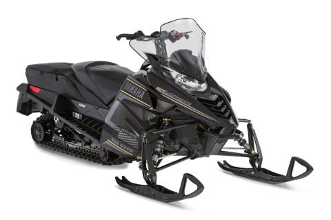2016 Yamaha SRViper S-TX 146 DX in Concord, New Hampshire