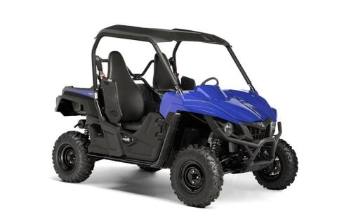 2016 Yamaha Wolverine R-Spec EPS in Columbia, South Carolina