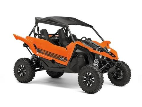2016 Yamaha YXZ1000R in Massapequa, New York