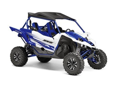 2016 Yamaha YXZ1000R in Romney, West Virginia