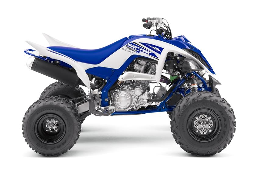 new 2017 yamaha raptor 700r atvs in deptford nj stock. Black Bedroom Furniture Sets. Home Design Ideas