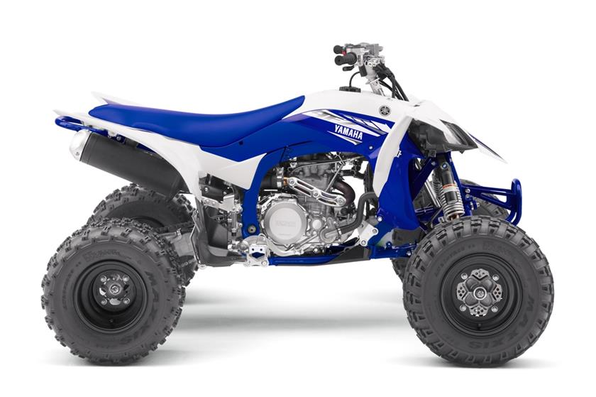 2017 yamaha yfz450r atvs sturgis south dakota